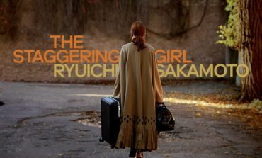 Album Review: Ryuichi Sakamoto - The Staggering Girl