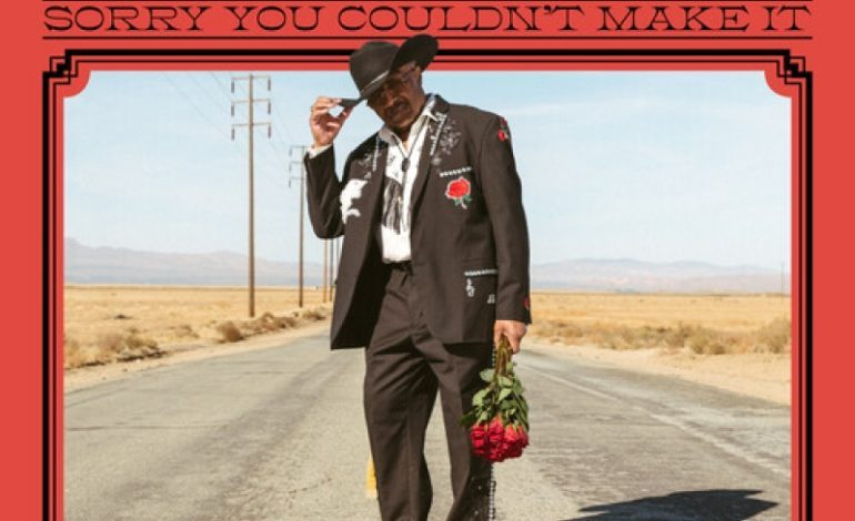 Album Review: Swamp Dogg – Sorry You Couldn't Make It