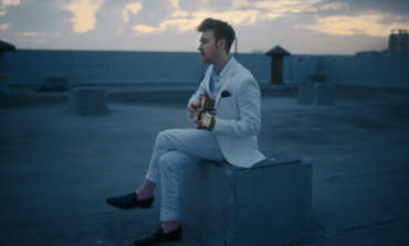 """FINNEAS Releases Escapist Video for New Song """"Let's Fall In Love Tonight"""""""
