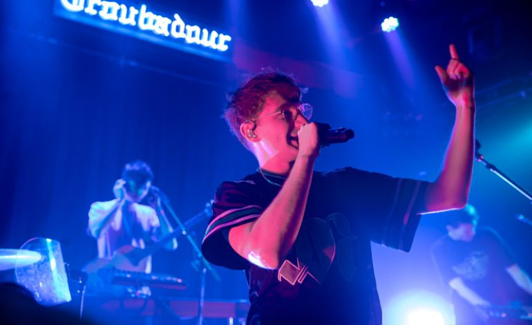 Photo Review: Glass Animals Live at The Troubadour, Los Angeles