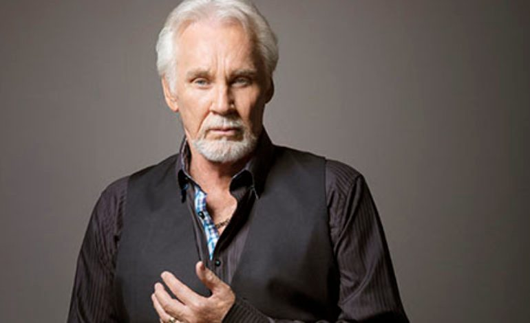 RIP: Kenny Rogers Dies At The Age Of 81 Due To Natural Causes