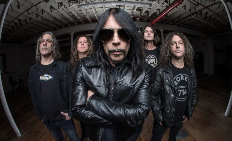 Monster Magnet Announces New Covers Album A Better Dystopia for May 2021 Release