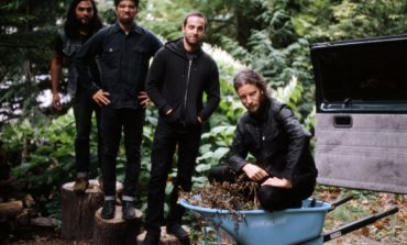 Old Man Gloom Records Chainsaws, Drills and More To Use on New Album