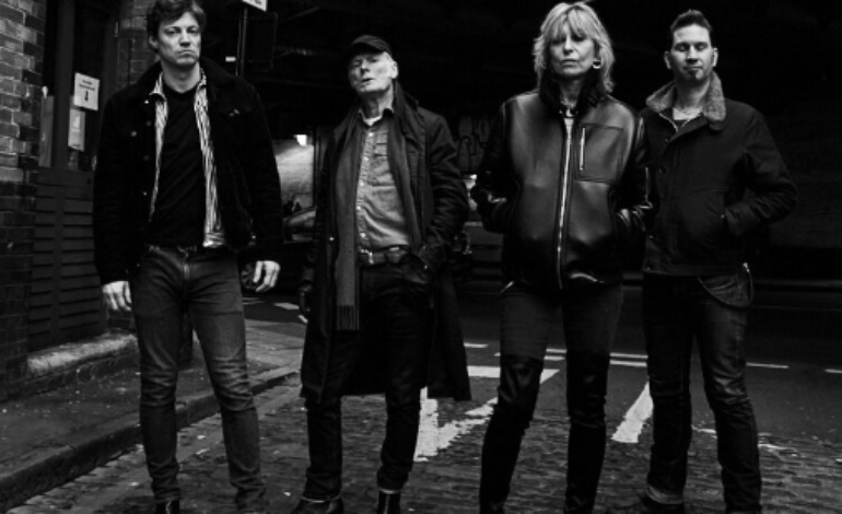 "Pretenders Announces New Album Hate For Sale for May 2020 Release and Shares New Song ""The Buzz"""