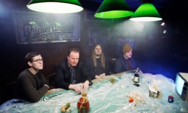 Protomartyr Announces Fall 2021 Tour Dates With The Breeders' Kelley Deal