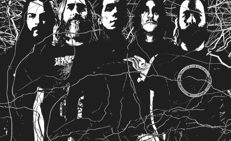 """Jacob Bannon's Death Metal Band Umbra Vitae Return with Pummeling New Song """"Mantra of Madness"""""""