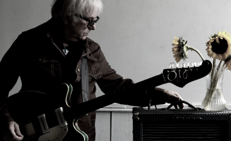 Wreckless Eric Tests Postive for COVID-19