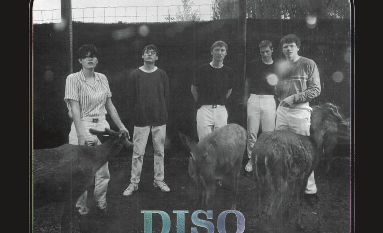Album Review: Disq – Collector