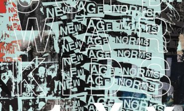 Album Review: Cold War Kids - New Age Norms 1
