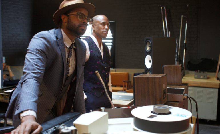 """mxdwn PREMIERE: Adrian Younge & Ali Shaheed Muhammad Share Soulful Instrumental Track """"In My Neighborhood"""" from Home Season One"""