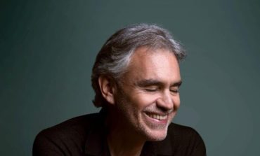 Catch the Legendary Andrea Bocelli at the SAP Center on 6/13