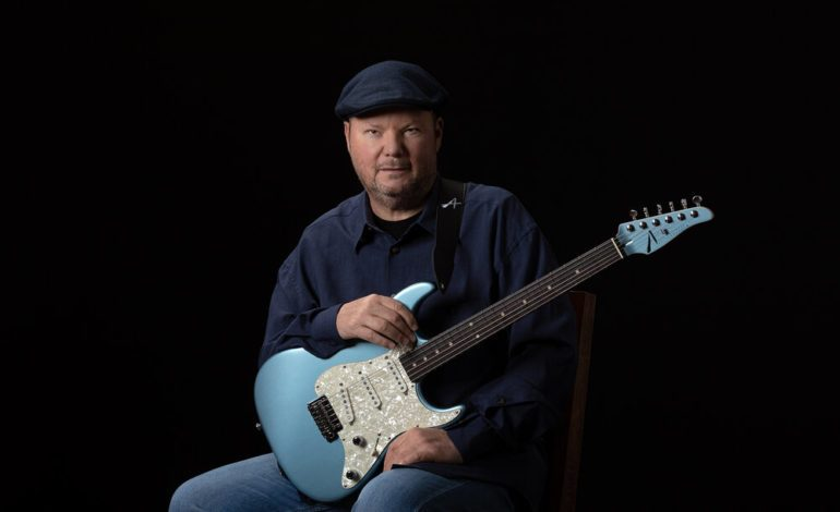 """Christopher Cross Announces He's Tested Positive for COVID-19, Says It's """"Possibly The Worst Illness I've Ever Had"""""""
