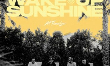 Album Review: All Time Low - Wake Up Sunshine