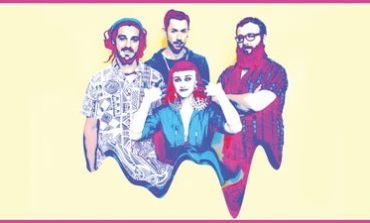 Jam Out With Hiatus Kaiyote at the Hollywood Bowl on 9/9