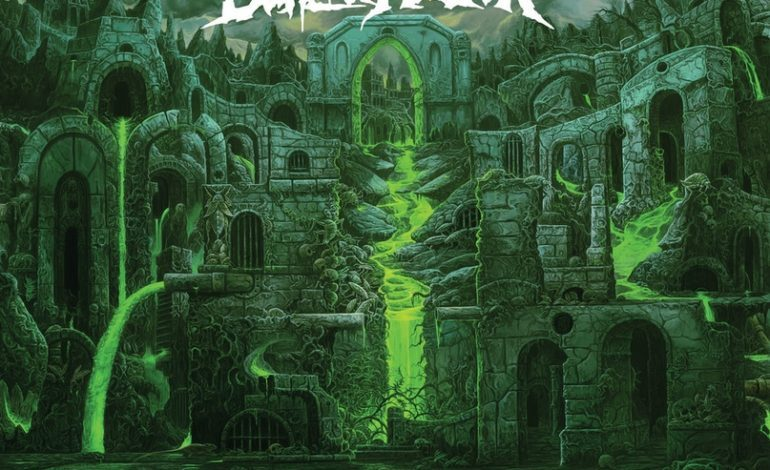 Album Review: The Black Dahlia Murder – Verminous