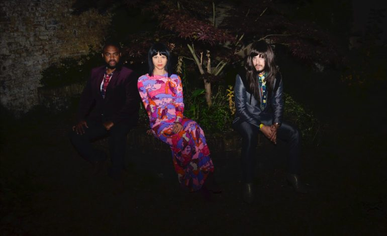 Three Chances to see Khruangbin Live at The Greek Theatre 11/3, 11/4 and 11/5/21
