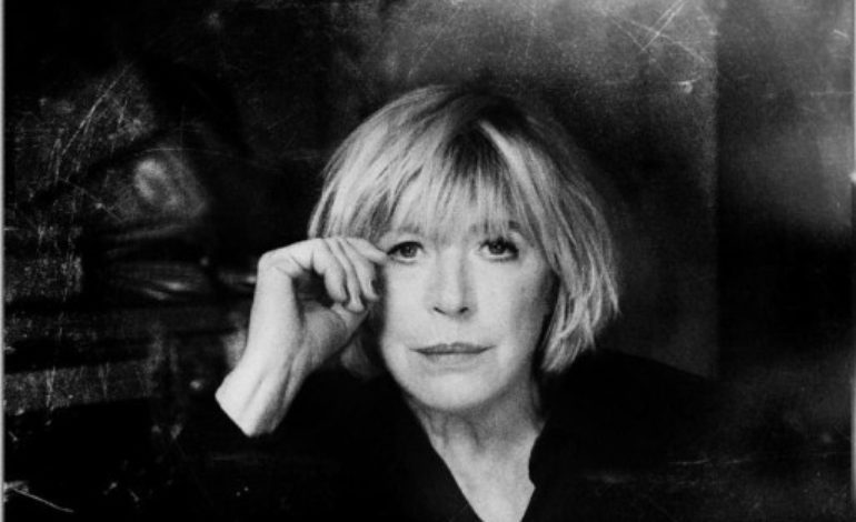 Marianne Faithfull Released From Hospital After Admission Due to COVID-19