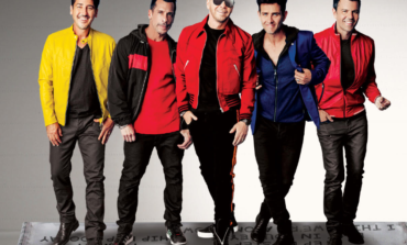 "New Kids On The Block Turn Up With New Song ""House Party"" Featuring Boyz II Men, Big Freedia, Jordin Sparks And More"
