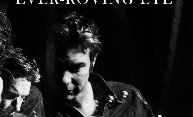 Album Review: James Elkington – Ever-Roaming Eye