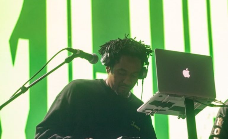 Q Tip Teases Three New LPs Algorhythms, Riot Diaries, and The Last Zulu