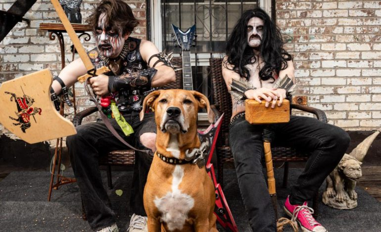 """Witch Taint Proclaim """"Death to Death Metal"""" in Hilarious New Video"""