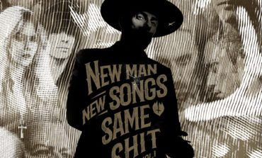 Album Review: Me And That Man - New Man, New Songs, Same Shit, Vol. 1