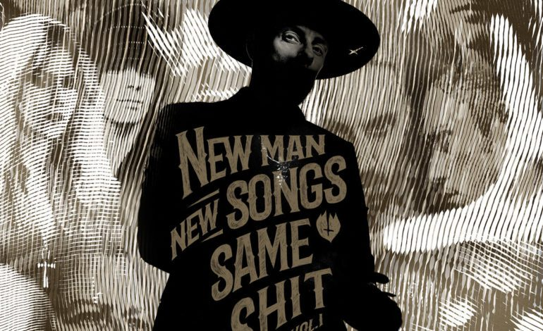 Album Review: Me And That Man – New Man, New Songs, Same Shit, Vol. 1