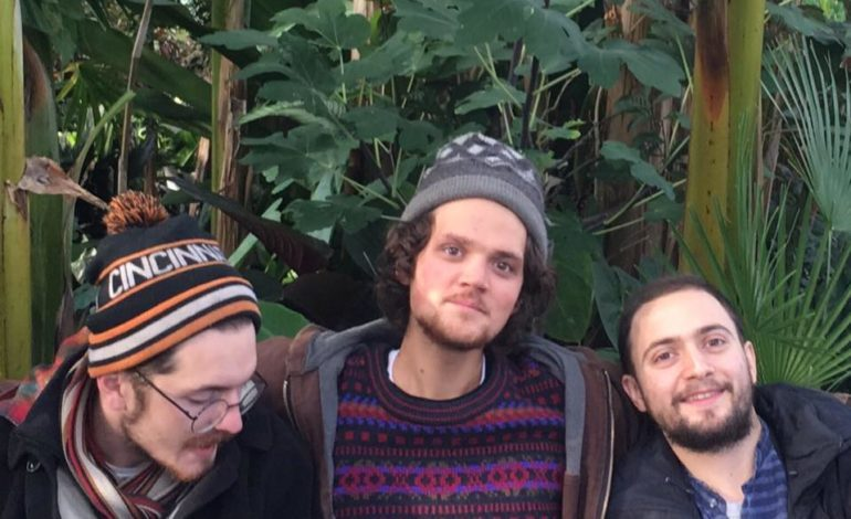 """mxdwn PREMIERE: Alluvial Fans Blast Through a Blend of Post-Punk and Samba on New Song """"Blowout / Future Games"""""""