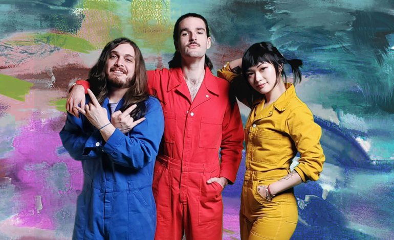 """Covet Play a Zombie Prom In New Video for """"Farewell"""""""