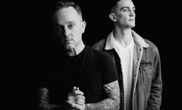 Dave Hause And The Mermaid Are Playing Union Transfer August 8