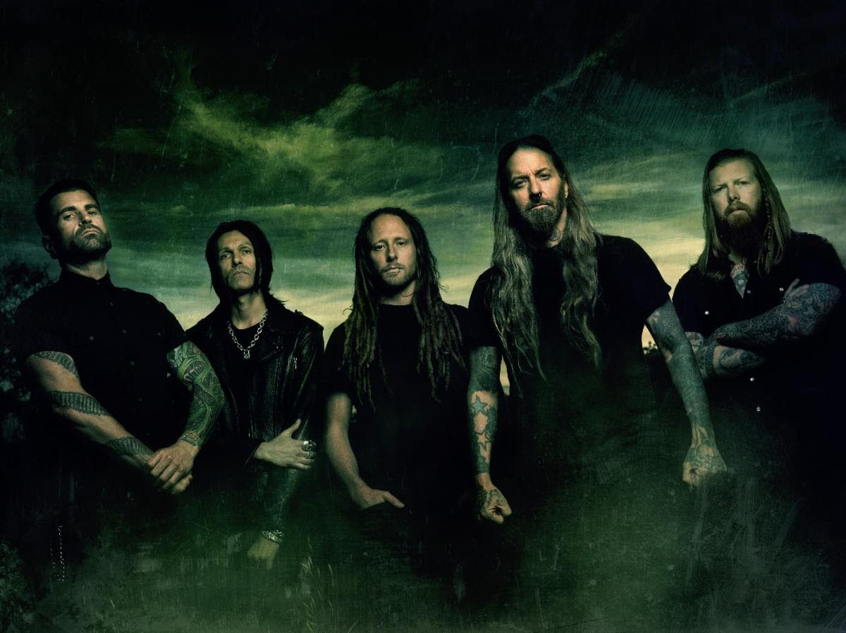 """DevilDriver Share Haunting Video for New Song """"Iona"""""""
