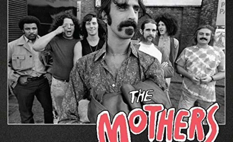 """Frank Zappa's Final American Show To Be Released on Live Concert Album Zappa '88: The Last U.S. Show Including First Official Release of """"The Beatles Medley"""""""