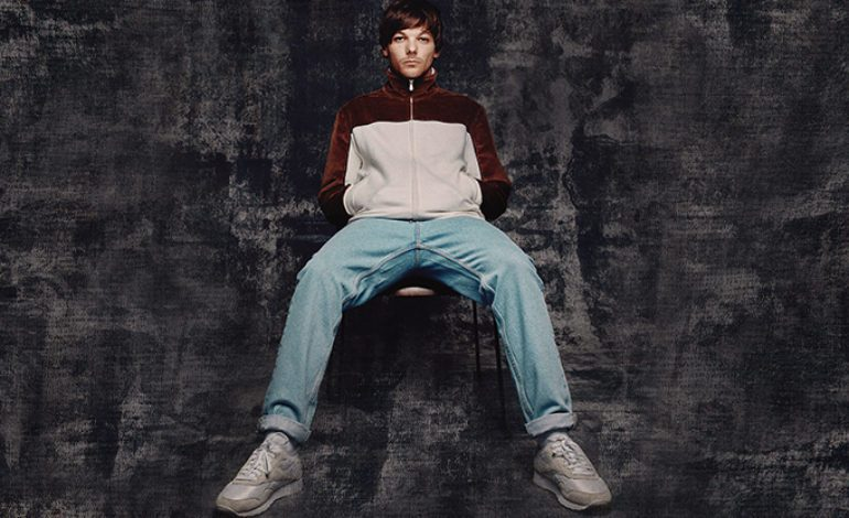 Catch Former One Direction Member Louis Tomlinson's Solo Performance at The Wiltern 4/29/21