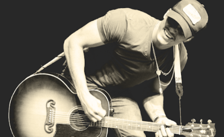 Parker McCollum Performing Live at Nutty Brown Amphitheater 6/12 & 6/13
