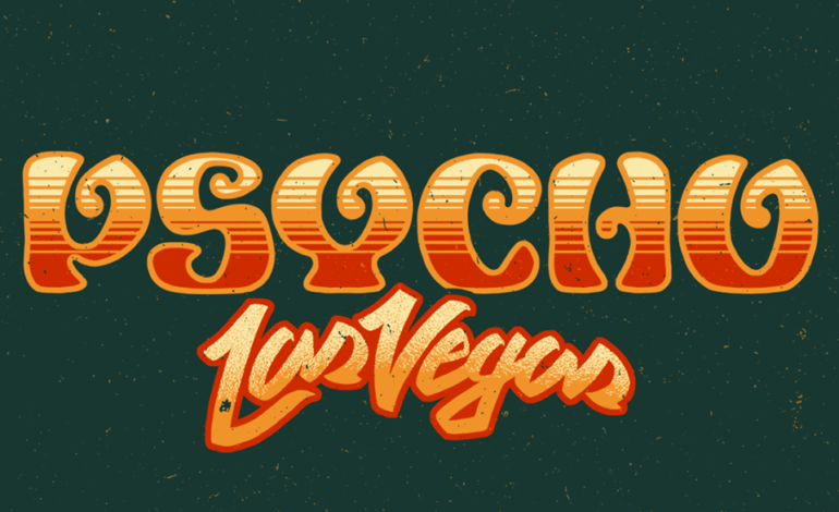 Psycho Las Vegas to Announce New Revised Lineup for 2021 Festival in May