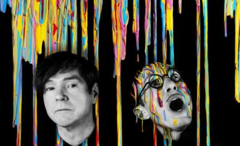 """Sparks Join Forces With Iconic Animator Cyriak For New """"Existential Threat"""" Music Video"""