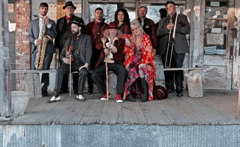 Squirrel Nut Zippers hit the Teragram Ballroom on 9/11 for their 25th Anniversary Tour
