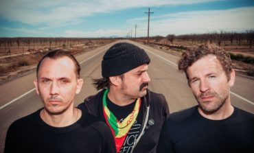 """The Lawrence Arms See No Past or Future on New Song """"Quiet Storm"""""""