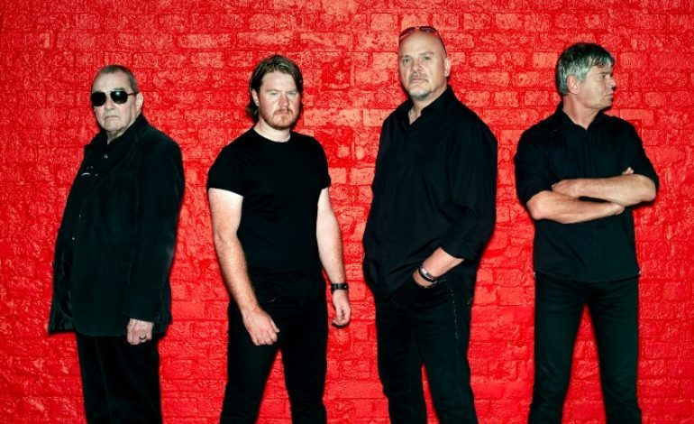 RIP: Dave Greenfield of The Stranglers Has Died at 71 from COVID-19 Complications