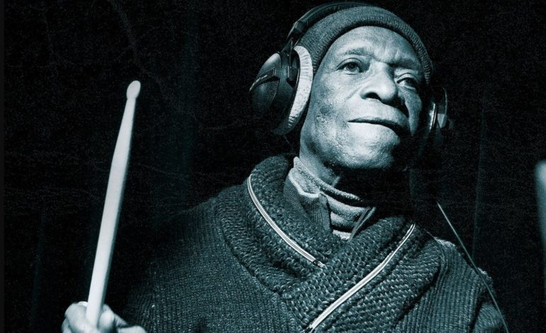 """Tony Allen's Estate Announces New Album There Is No End For April 2021 Release, Share First Single """"Cosmosis"""" Featuring Skepta And Ben Okiri"""