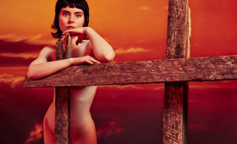 "Young Ejecta Shares NSFW Video for Synth-y New Song ""Cheese"""