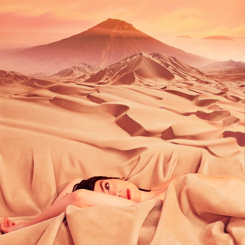 """Young Ejecta Announces New Album Rise Lonesome Alongside Video for Single """"Crayon Cactus"""""""