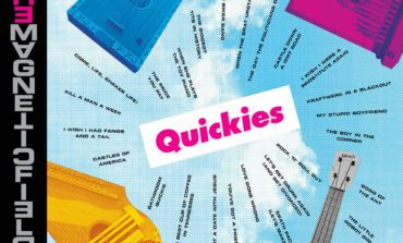 Album Review: The Magnetic Fields - Quickies