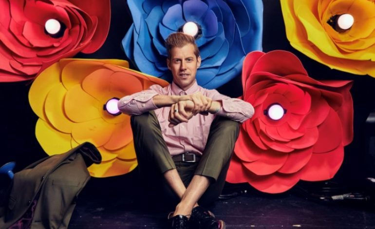 Andrew McMahon of Jack's Mannequin Announces Orange County Drive-In Concerts to Celebrate 15  Year Anniversary of  Everything in Transit