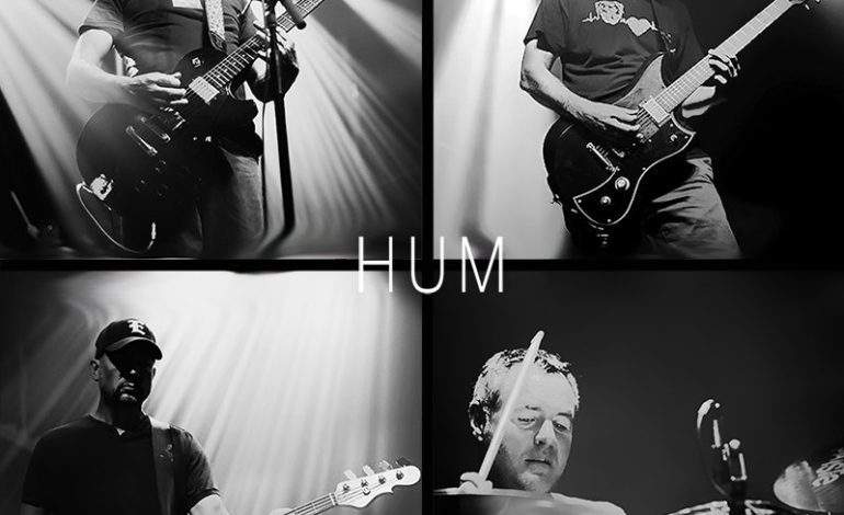 Hum To Release Remasters Of Their Albums Electra 2000 And You'd Prefer An Astronaut