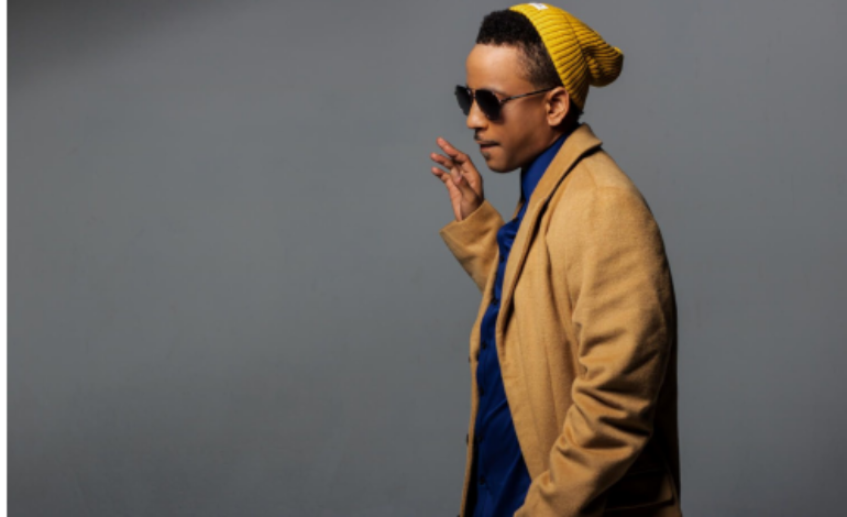 Get Out of 'Bed' and Join J. Holiday at Yoshi's Jazz Club on 9/4