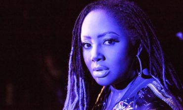 'Don't Leave Me Alone', Join Lalah Hathaway at Yoshi's Oakland on 8/7
