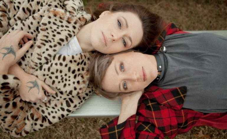 Larkin Poe Will be Playing Theatre of Living Arts on August 27