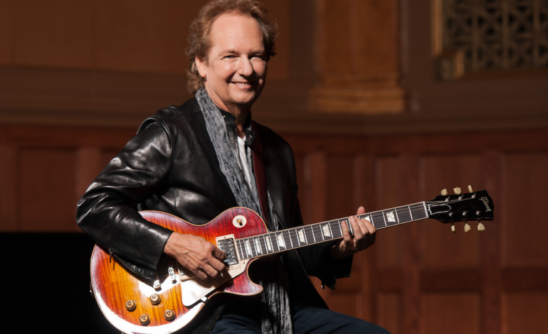 'Get Up, Stand up' and Join Lee Ritenour at Yoshi's Oakland on 9/10