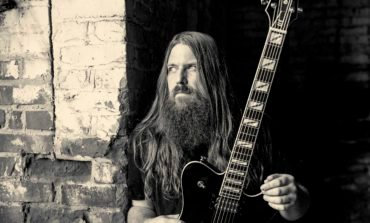 "Lamb Of God Guitarist Mark Morton, Clutch Drummer Jean-Paul Gaster and Stinking Lizaveta Guitarist Yanni Papadopoulos Join Forces On New Track ""The Burnt Offerings"""
